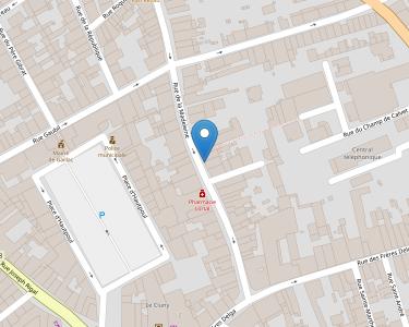 Adresse CPAM du Tarn - accueil de Gaillac
