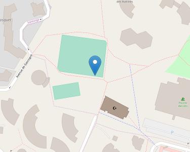 Adresse CPAM de l'Essonne - accueil des Ulis