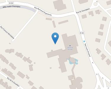 Adresse CPAM du Loir-et-Cher - siège de Blois