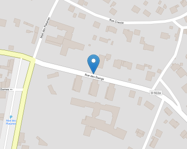 Adresse CPAM du Loir-et-Cher - accueil de Romorantin-Lanthenay