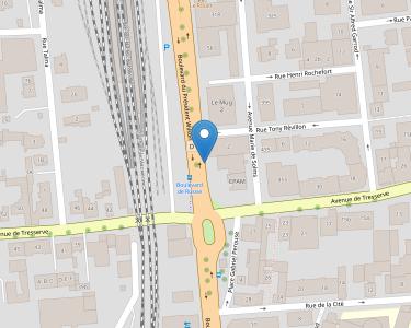 Adresse CPAM de Saoie - accueil d'Aix-les-Bains