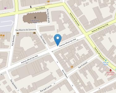 Adresse CPAM de l'Artois - accueil de Liéin