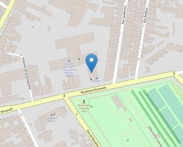 Adresse CPAM de l'Aisne - siège de Saint-Quentin