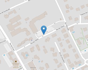 Adresse CPAM de Haute-Garonne - accueil de Plaisance-du-Touch