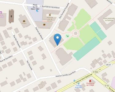 Adresse CPAM du Val-d'Oise - accueil de Fosses