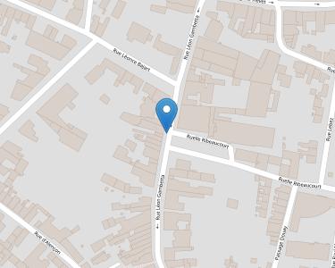 Adresse CPAM du Nord - accueil de Caudry