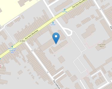 Adresse CPAM de Flandres-Dunkerque-Armentières - accueil de Pérenchies