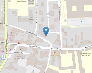 Adresse CPAM d'Ille-et-Vilaine - accueil de Redon