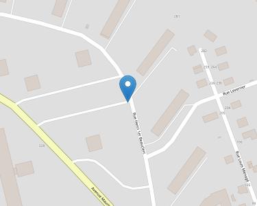Adresse CPAM de l'Eure - accueil de Verneuil-sur-Are