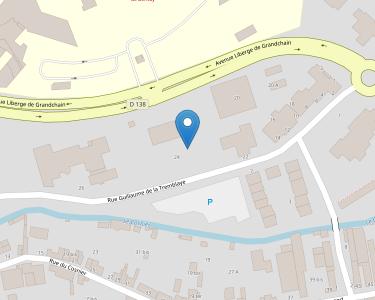 Adresse CPAM de l'Eure - accueil de Bernay