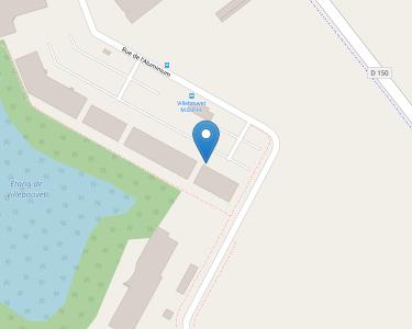 Adresse ASSOCIATION DE VILLEBOUVET