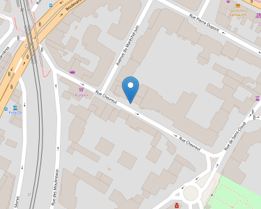Adresse COMPAGNIE SURESNES LONGCHAMP