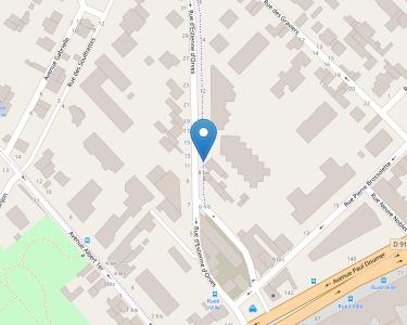 Adresse ASSOCIATION DU CENTRE DE SOINS INFIRMIERS A DOMICILE CESID