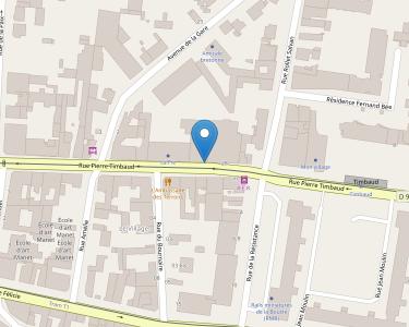 Adresse AGATA - SEQUANACIAT 92