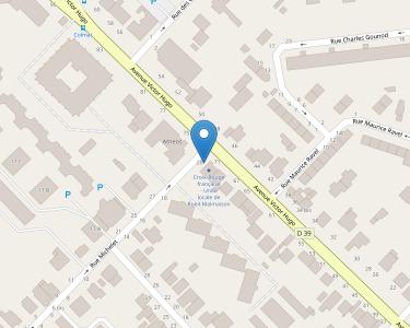 Adresse ASSOCIATION DOMI-FA