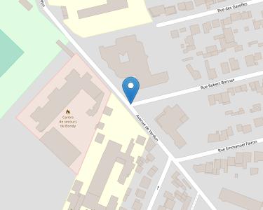 Adresse APAJH DE BONDY