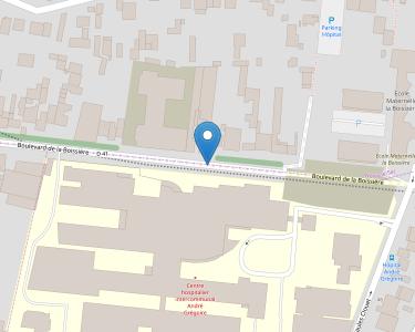 Adresse CENTRE HOSPITALIER INTERCOMMUNAL DE MONTREUIL