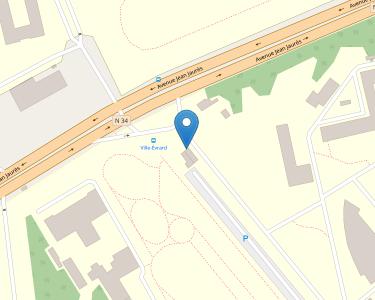 Adresse CENTRE HOSPITALIER DE VILLE EVRARD