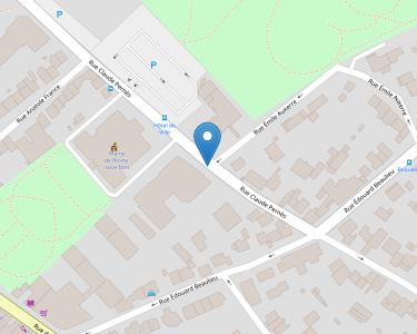 Adresse ASSOCIATION DE PLACEMENT ET D'AIDE AUX JEUNES HANDICAPES