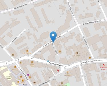Adresse CCAS DE NOGENT-SUR-MARNE