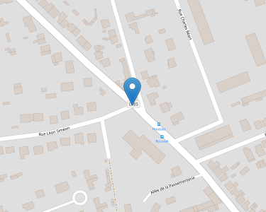 Adresse RESIDENCE DE LA FORET DE CARNELLE