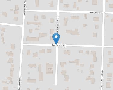 Adresse ASIMPAD