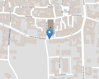 Adresse CCAS DE MARGUERITTES