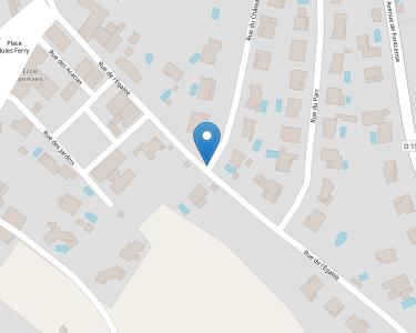 Adresse CCAS DE LAURENS