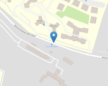 Adresse I.M.E. DEPARTEMENTAL PERPIGNAN