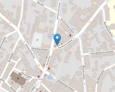 Adresse CCAS DE GUERET