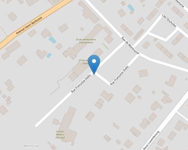 Adresse IME DE SAINT-JUNIEN