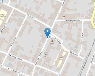 Adresse CCAS DE CAPDENAC GARE