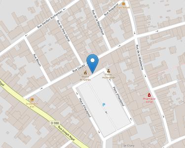 Adresse CCAS DE GAILLAC