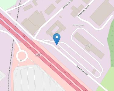 Adresse ADAPEI DE LA LOIRE