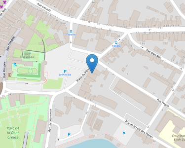 Adresse AAMSPPO - ALENCON