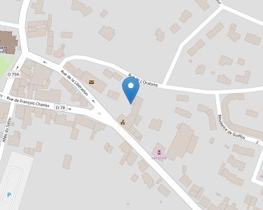 Adresse ADMR REGION DE MORLAIX