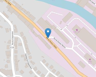 Adresse MDPH 19 - Correze