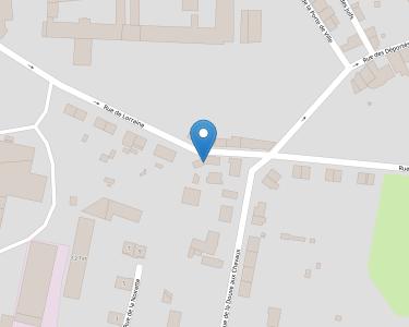 Adresse CPAM de Maine-et-Loire - accueil de Beaufort-en-Vallée