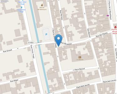 Adresse CPAM de Seine-et-Marne - accueil de Nemours