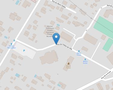 Adresse CCAS DE PORTET SUR GARONNE