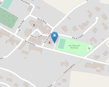 Adresse ADMR - CAMBON-CUNAC