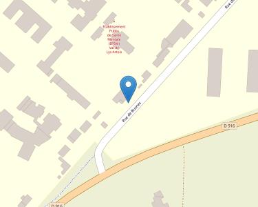 Adresse EPSM VAL DE LYS ARTOIS