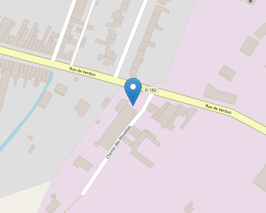 Adresse CCAS DE LILLERS