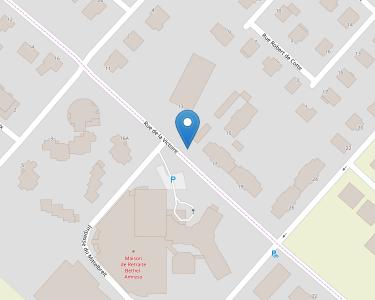 Adresse ASSOCIATION AMRESO-BETHEL