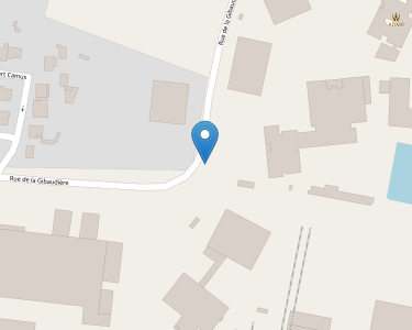 Adresse ASSOCIATION DE CHANTEPIE
