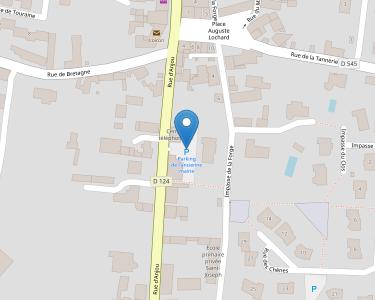 Adresse ADMR DE LOIRON