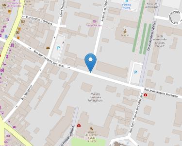 Adresse CCAS DE CREPY EN VALOIS