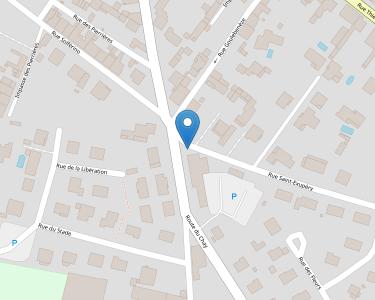 Adresse CCAS DE SAUJON