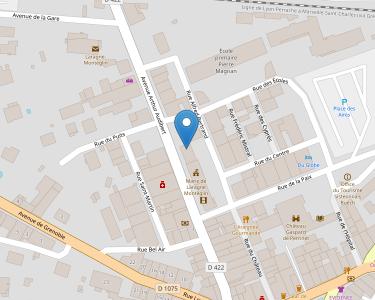 Adresse CCAS LARAGNE-MONTEGLIN