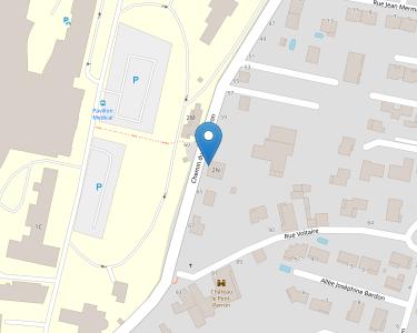 Adresse CCAS DE LAMBESC